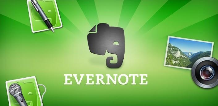 evernote logo noticias de actualidad