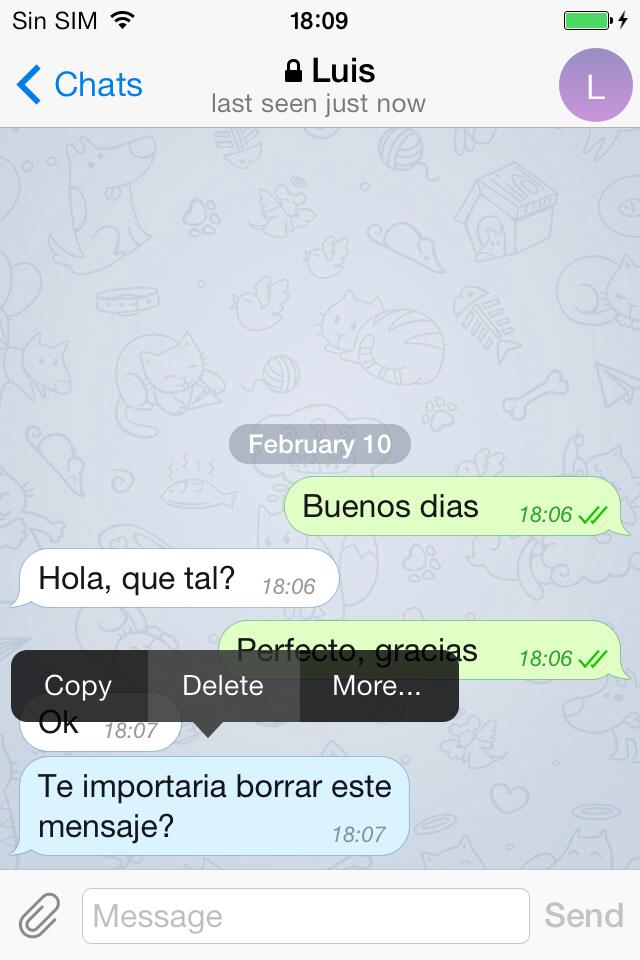 Telegram_papelera_temporal_foto_1