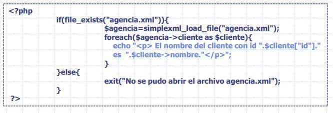 recorrer atributos xml curso de html y css