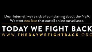 The Day We Fight Back: La iniciativa contra el espionaje masivo de EEUU