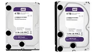 WD Purple: Los nuevos discos duros diseñados para la videovigilancia
