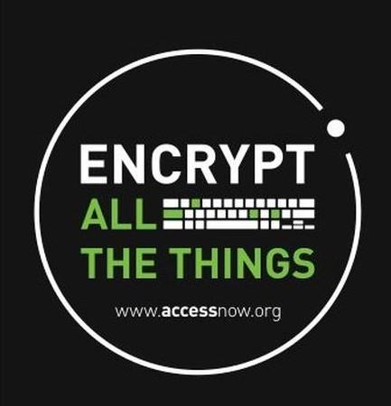Encrypt All The Things foto