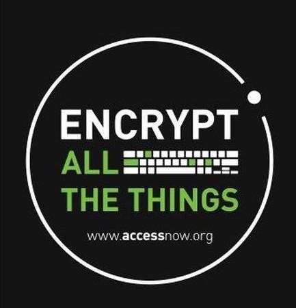 Encrypt All The Things foto