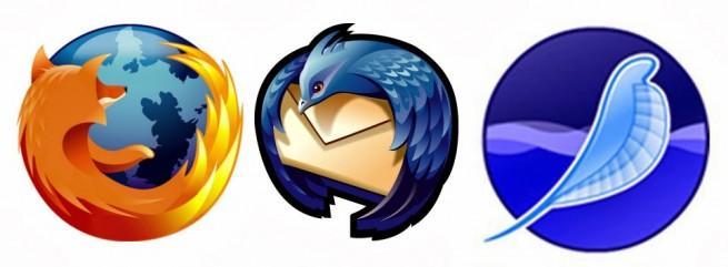 Mozilla-Firefox-ThunderBird-SeaMonkey