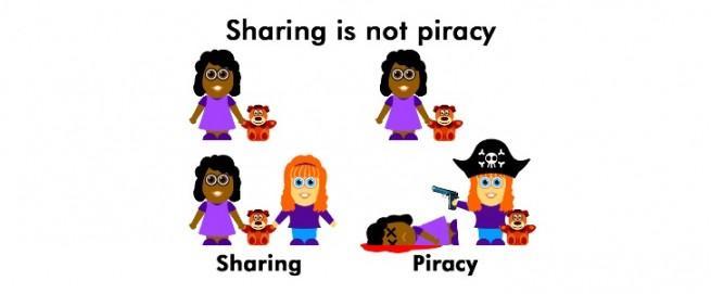 compartir_no_es_piratería_foto