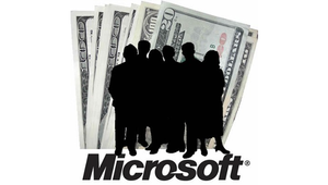 Microsoft vende la información de sus usuarios al FBI