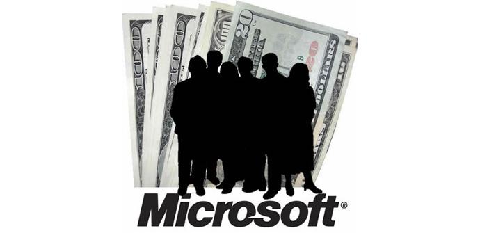 Microsoft Dinero