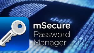 Almacena las contraseñas en Android de forma segura con mSecure