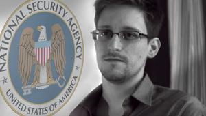 Edward Snowden aparece en una conferencia de seguridad