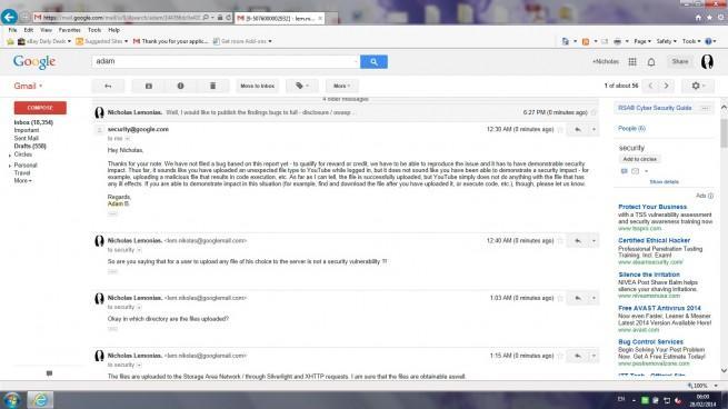 youtube_vulnerabilidad_para_google_no_lo_es_foto