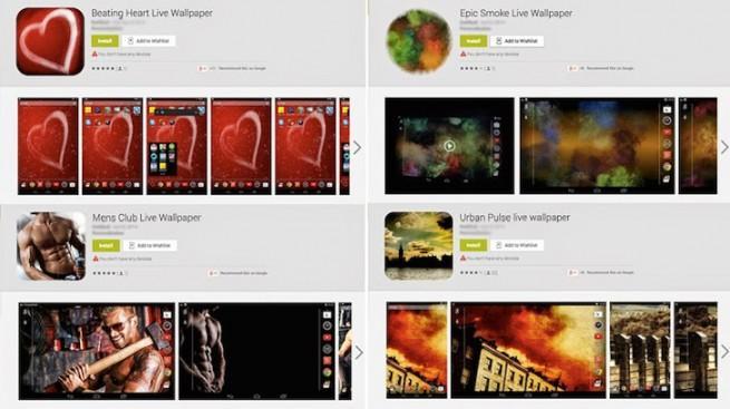 Play Store malware para minar bitcoins