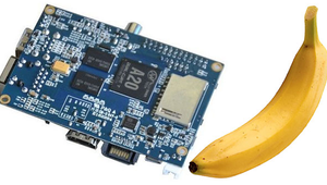 Banana Pi, el miniordenador alternativo a Raspberry Pi