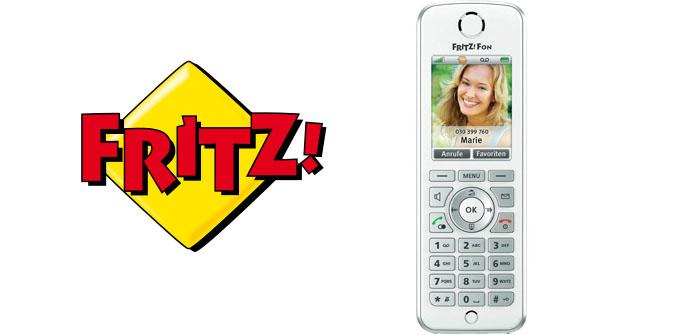 Ver noticia 'FRITZ!Fon C4: Análisis de este teléfono DECT con llamadas en HD'