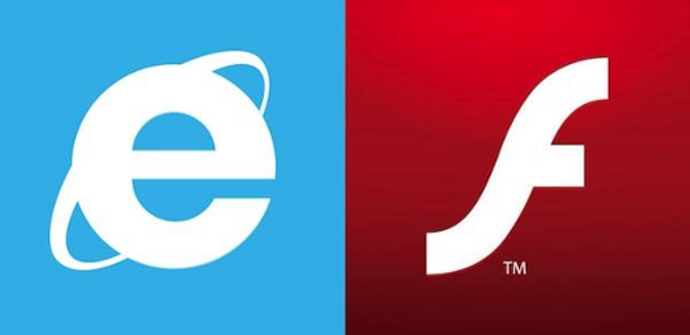 Adobe Flash Player e Internet Explorer