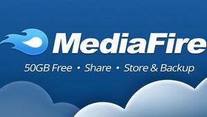 MediaFire ofrece 1TB de almacenamiento por 2.49 dólares al mes