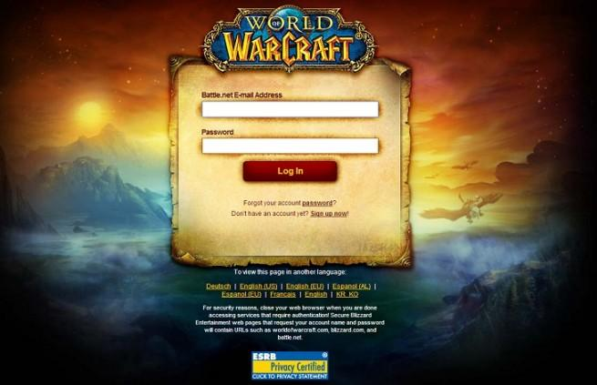 phishing_ world_of_warcraft_foto