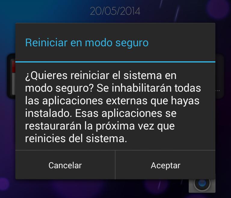 Cómo eliminar un virus en Android paso a paso