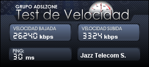 jazztel_vdsl_test30Megas_optimo