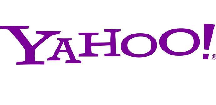 Logotipo de Yahoo