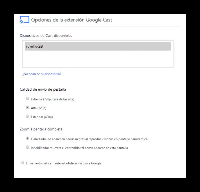 Chromecast_pestaña_google_chrome_foto_3