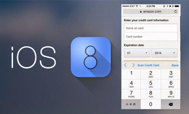 ios 8 fallo de seguridad funcion safari