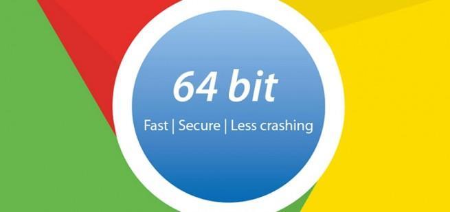 Chrome-de-64-bits