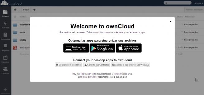 OwnCloud_Raspberry_pi_foto_2