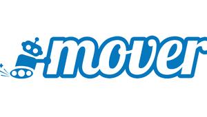 Mueve archivos entre las nubes con Mover.io