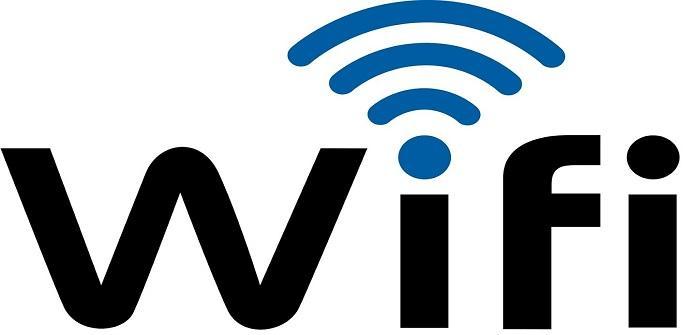 Logo del Wi-Fi