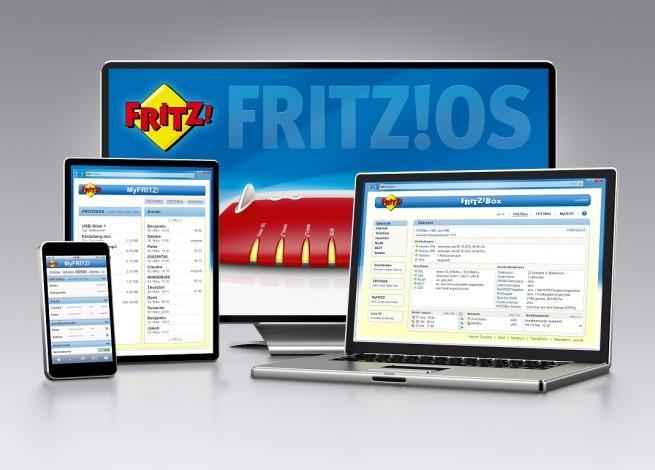 FRITZ!box consejos para sacar el máximo partido