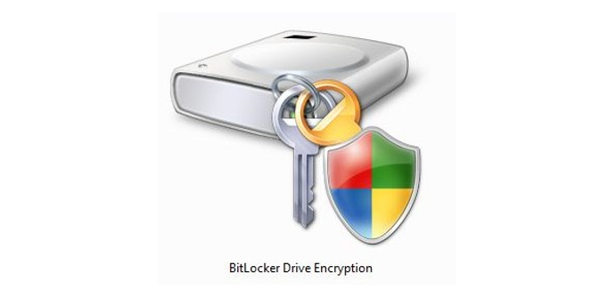 Logotipo de BitLocker