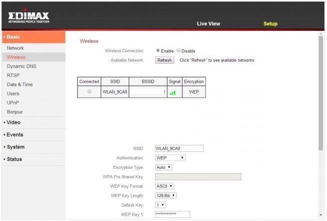 edimax ic-3116w configurador web 8