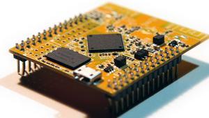 WRTnode: Nueva placa de desarrollo compatible con OpenWRT