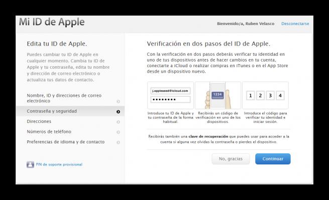 AppleID_autenticación_2_pasos_icloud_foto_1