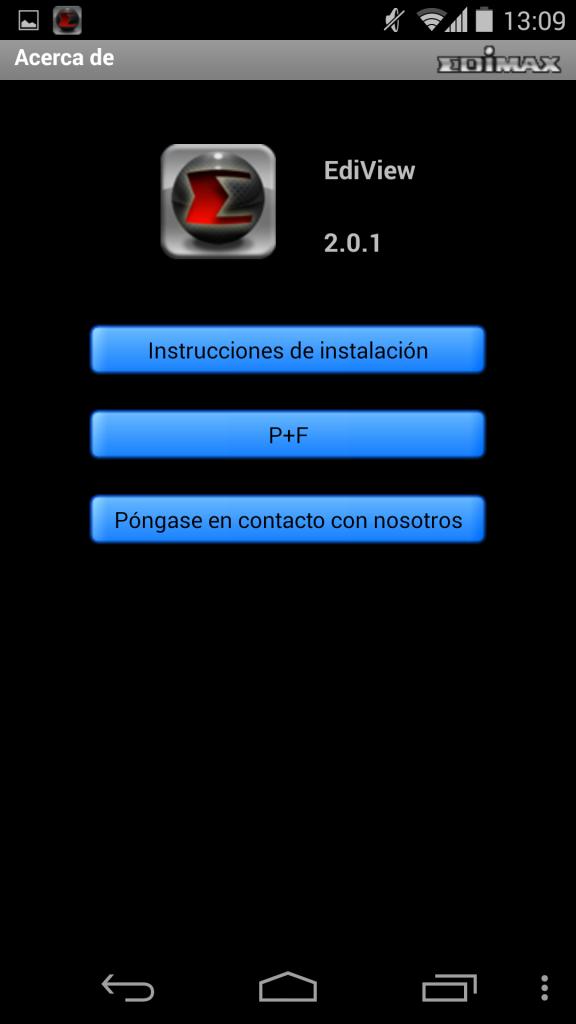 instalar edimax ic-3116w 19