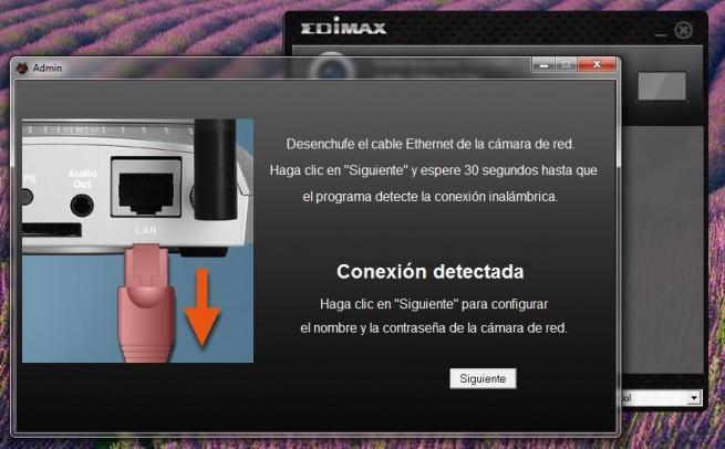 instalar edimax ic-3116w 6