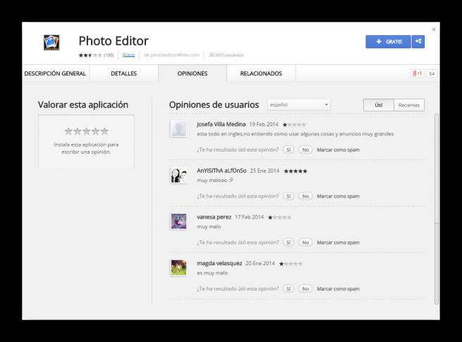 Google_Chrome_store_comentarios_foto_1