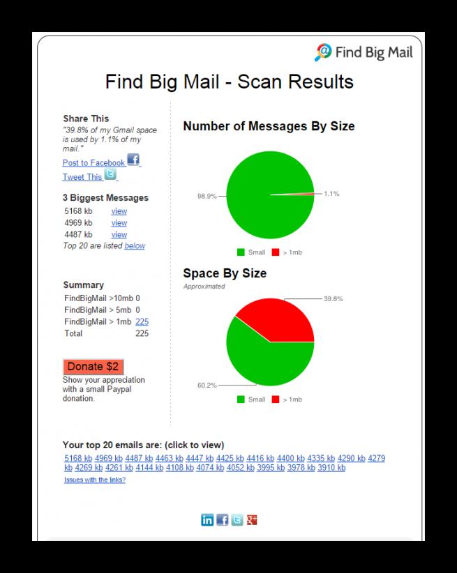 Find Big Mail Gmail foto 3