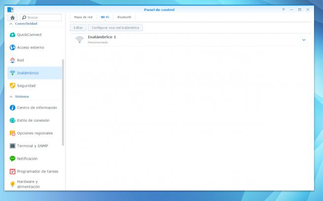 Synolovy conexion WiFi 5