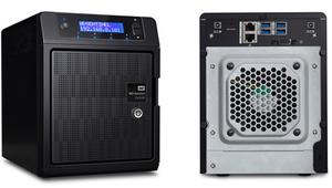 WD Sentinel DX4200: Nuevo NAS con sistema operativo Windows Storage Server 2012 R2