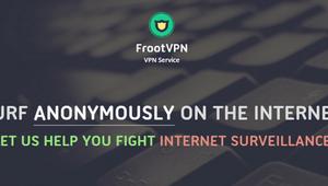 FrootVPN, el servidor VPN gratuito que lucha contra el espionaje de la red