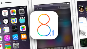 Apple publica múltiples parches de seguridad en iOS 8.1
