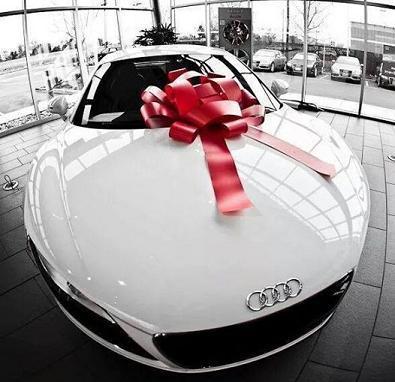Audi R8 estafa red social facebook