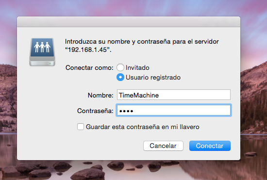copia seguridad time machine en nas synology 13