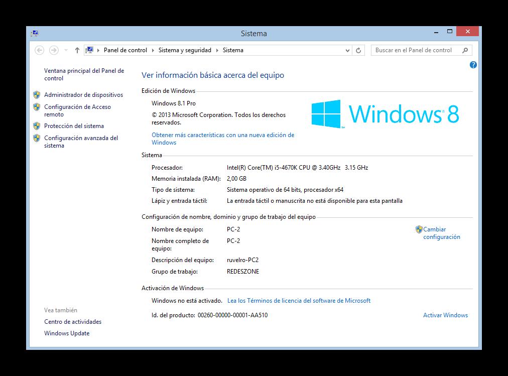 como activar windows 8 para siempre