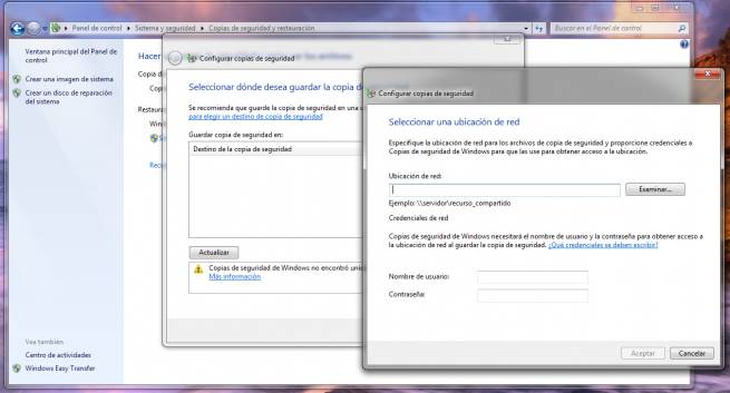copia de seguridad de windows en synology nas 14