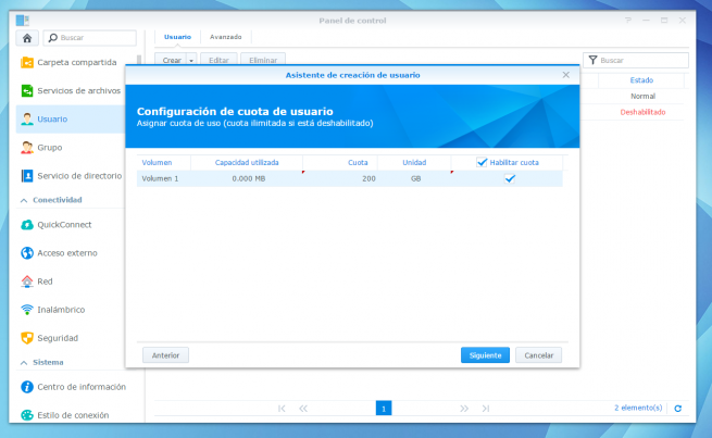 copia seguridad time machine en nas synology 6