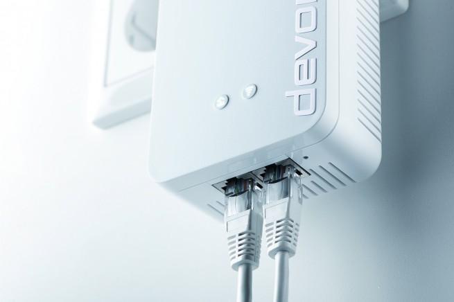 devolo dLAN 1200+ WiFi ac 1