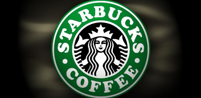 Imagen corporativa de Starbucks
