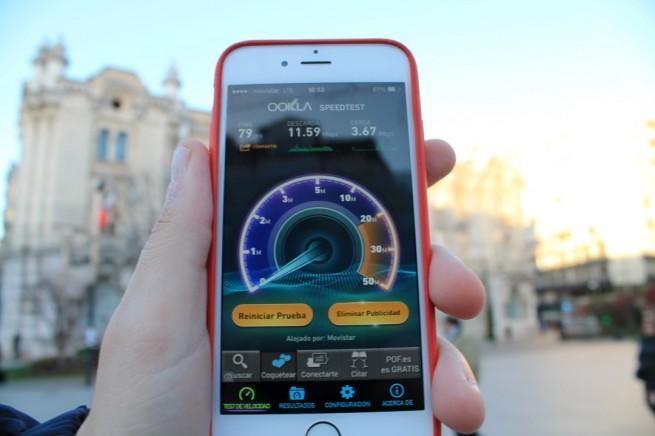 Análisis Pepephone 4G Santander 2